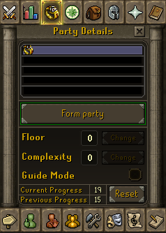 Best runescape dungeoneering leveling guide from 1 to 99